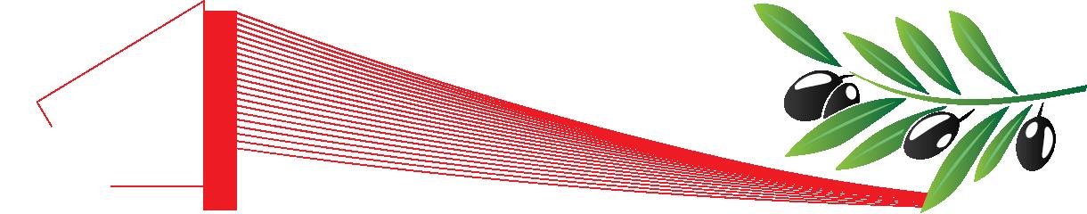 Ramallah Club of San Francisco Logo
